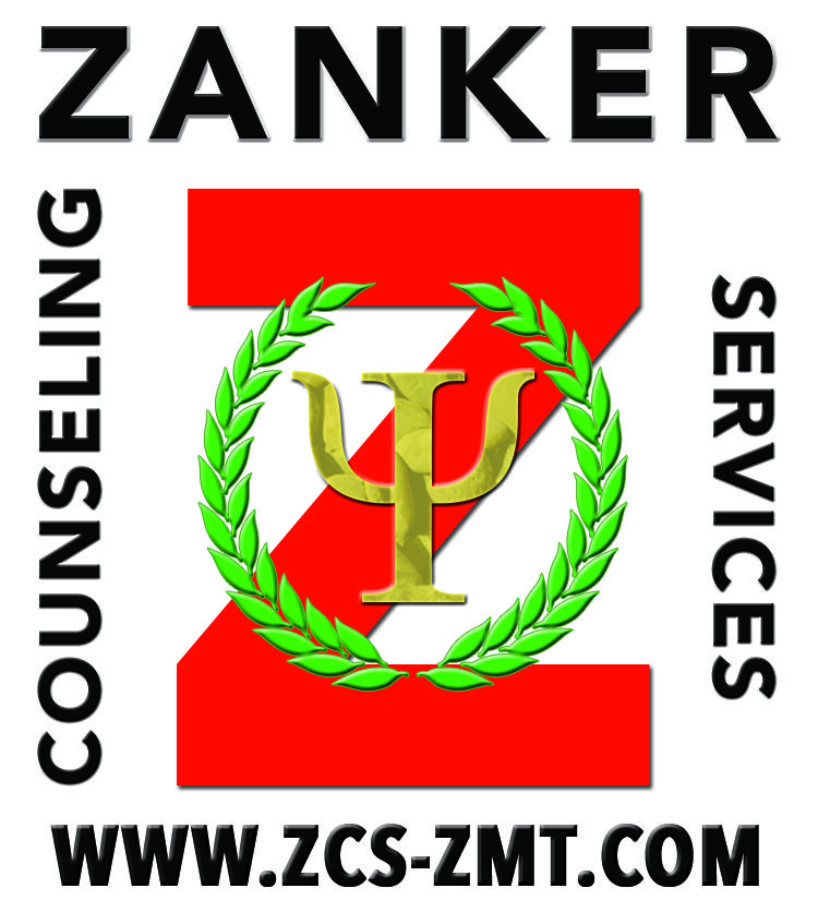 ZANKER COUNSELING SERVICES